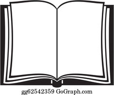 Open Book Clipart Black And White Clipart Panda Free - Feather - Free  Transparent PNG Clipart Images Download