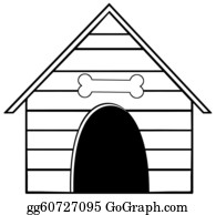 Black And White Dog Clip Art Royalty Free Gograph