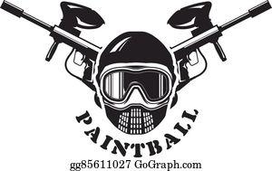 Paintball Gun Clip Art Royalty Free Gograph