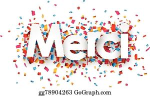 Merci Clip Art Royalty Free Gograph