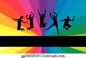 Vertical Jump Clip Art , Png Download - Vertical Jump Clipart Transparent  Png (#5281022) - PinClipart