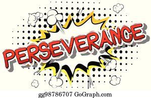 Perseverance Clip Art