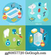 Hygiene Clip Art - Royalty Free - GoGraph