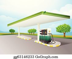 Free Gas Pump Clipart, Download Free Clip Art, Free Clip Art on Clipart  Library