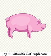 Pigs Feet Clip Art Royalty Free Gograph