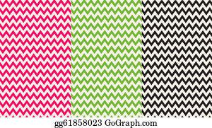 Pink Chevron Stock Illustrations - Royalty Free - GoGraph