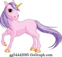 Unicorn Clip Art Royalty Free Gograph