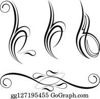 Pinstripe Clip Art Royalty Free Gograph