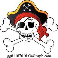 Pirate Clip Art Royalty Free Gograph