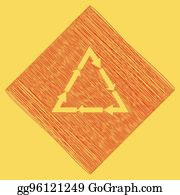 Resin Identification Code Clip Art - Royalty Free - GoGraph
