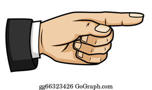 pointing hand clip art royalty free gograph pointing hand clip art royalty free