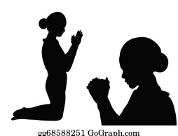 Silhouette Woman Face Clipart Silhouette Clip Art - Long Hair Silhouette -  600x600 PNG Download - PNGkit