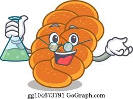 Satz der Illustration des selbst gemachten Challah-Brotes - Download  Kostenlos Vector, Clipart Graphics, Vektorgrafiken und Design Vorlagen