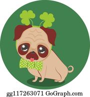 Celtic Animal Cartoon - Royalty Free - GoGraph