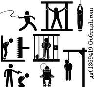 Torture Clip Art Royalty Free Gograph