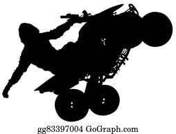Atv Clip Art Royalty Free Gograph