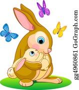 Free Rabbit Clipart Pictures - Clipartix
