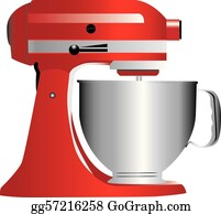 stand mixer clip art royalty free gograph stand mixer clip art royalty free