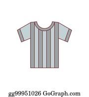 referee shirt clip art - Clip Art Library
