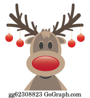 Christmas Clip Art - Royalty Free - GoGraph