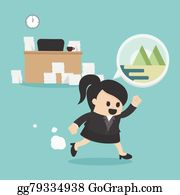 Relaxing Clip Art Royalty Free Gograph