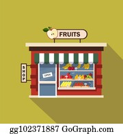 Storefront Stock Illustrations Royalty Free Gograph