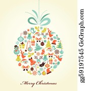 Christmas Clip Art - Royalty Free - GoGraph