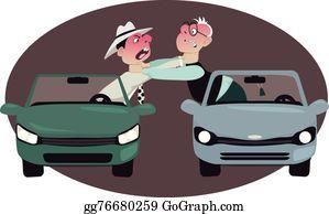 https://grid.gograph.com/road-rage-vector-illustration_gg76680259.jpg