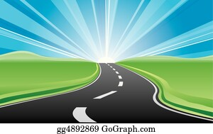 Black Road PNG Clip Art Image | Gallery Yopriceville - High-Quality Images  and Transparent PNG Free Clipart