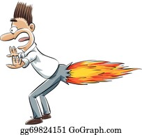 Fart Clip Art - Royalty Free - GoGraph
