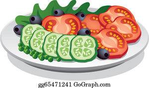 Salad Clipart / Here you can explore hq salad transparent illustrations, icons and clipart with filter setting like size polish your personal project or design with these salad transparent png images, make it even more.