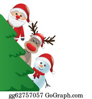 Santa Claus Reindeer Christmas , Santa Claus transparent background PNG  clipart   HiClipart