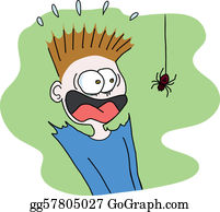 Free Fear Clip Art with No Background - ClipartKey