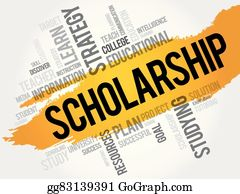 Image result for scholarship clipart
