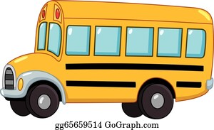 picture relating to School Bus Printable referred to as Higher education Bus Clip Artwork - Royalty No cost - GoGraph