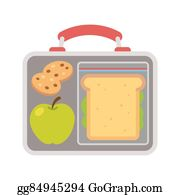Lunch bag clipart free images - WikiClipArt