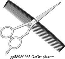 Scissors Clip Art - Transparent Background Scissor Clipart Png , Free  Transparent Clipart - ClipartKey