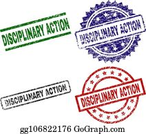 Disciplinary Action Stock Vector Illustration And Royalty Free Disciplinary  Action Clipart