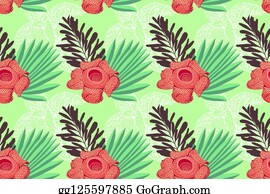 Rafflesia Arnoldii Stock Illustrations – 20 Rafflesia Arnoldii Stock  Illustrations, Vectors & Clipart - Dreamstime