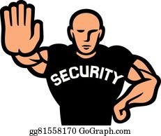 Free Security Guard Cliparts, Download Free Clip Art, Free Clip Art on  Clipart Library