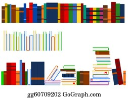 Stacked Book Spine Clipart - Clipart Kid   Book clip art, Clip art,  Classroom clipart