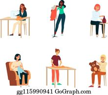 hobbies clip art  royalty free  gograph