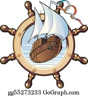 Free Boat Wheel Cliparts, Download Free Clip Art, Free Clip Art on Clipart  Library