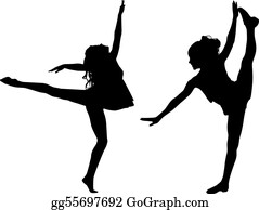 Dance Clip Art Royalty Free Gograph