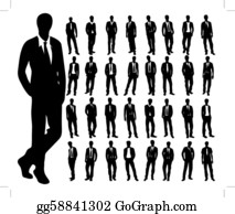 Side View Person Standing Tall Stock Illustrations – 42 Side View Person  Standing Tall Stock Illustrations, Vectors & Clipart - Dreamstime
