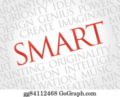 Eps Vector Smart Factory Word Cloud Stock Clipart