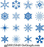 Free Snowflake Cliparts, Download Free Clip Art, Free Clip Art on Clipart  Library
