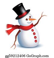13+ Snowman Clipart Christmas