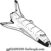 Space Shuttle Clip Art | Clipart Panda - Free Clipart Images | Clip art, Free  clip art, Free clipart images