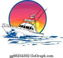 Fishing Boats Clip Art Royalty Free Gograph